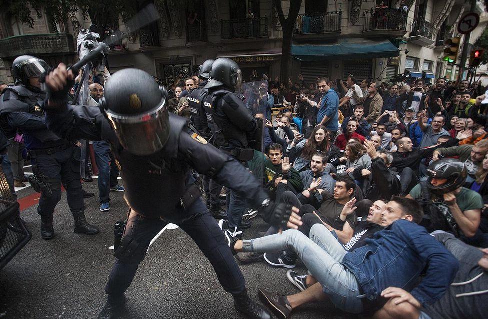 Referéndum de Cataluña 1-o